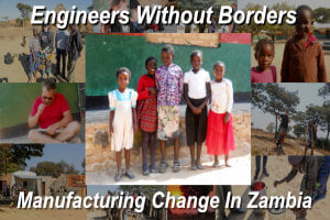 Manufacturing Change in Zambia