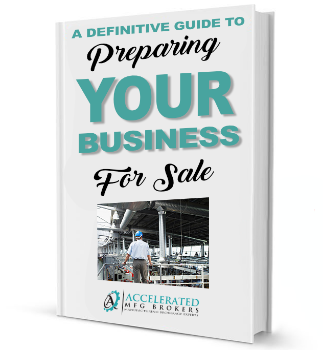 Sell Your Manufacturing Business