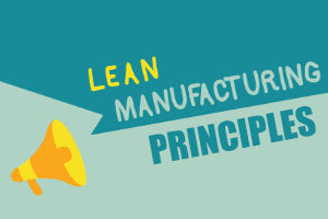 Utilize Lean Manufacturing For Employee Productivity - Accelerated MFG