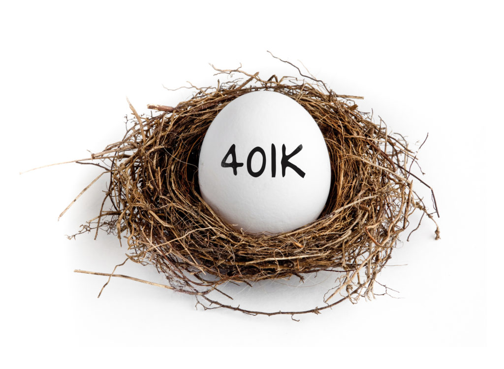 Using Your 401(k) Funds to Buy a Manufacturing Business - Accelerated MFG Brokers