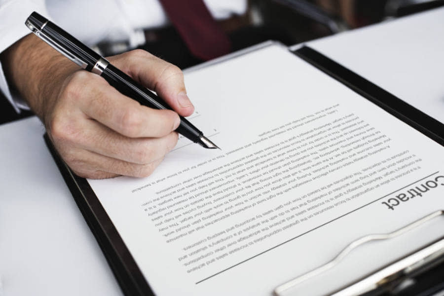 Critical Elements of a Letter of Intent (LOI) - Accelerated MFG Brokers