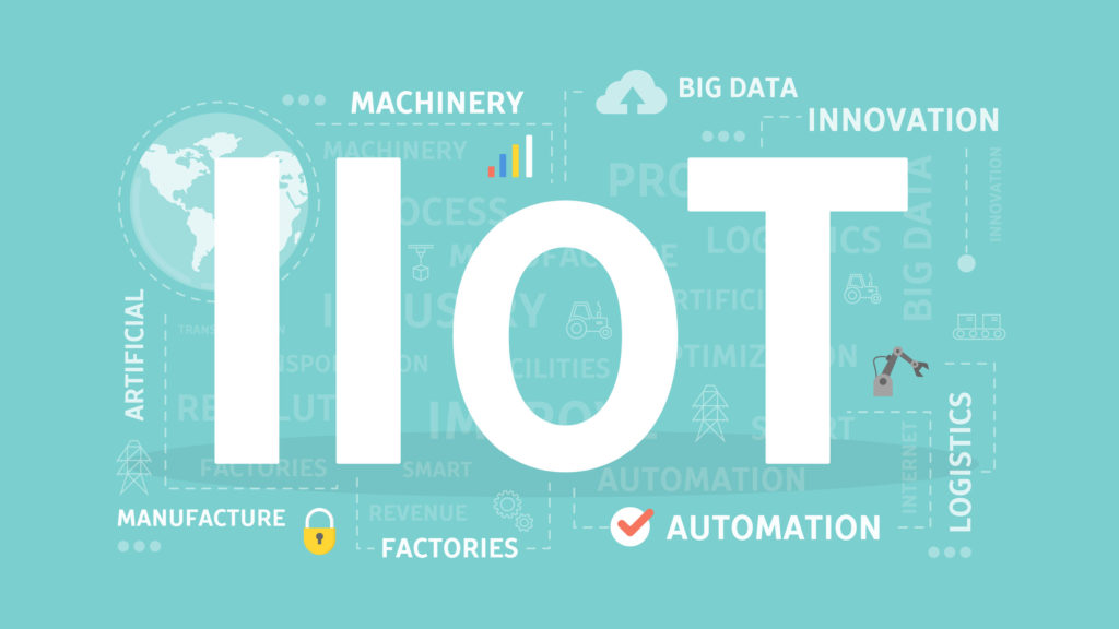 IIoT is a Must for Small Manufacturers Looking to be Acquired