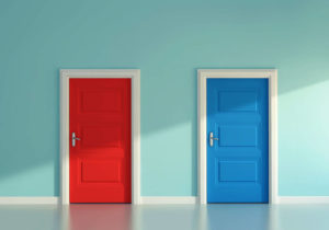Choosing an Exit Strategy