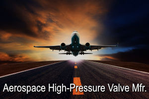 High-Pressure Valves & Fittings