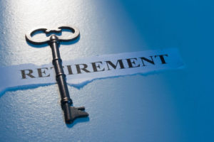 manufacturers considering retirement