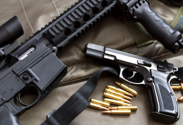 Small Arms Firearms Manufacturing